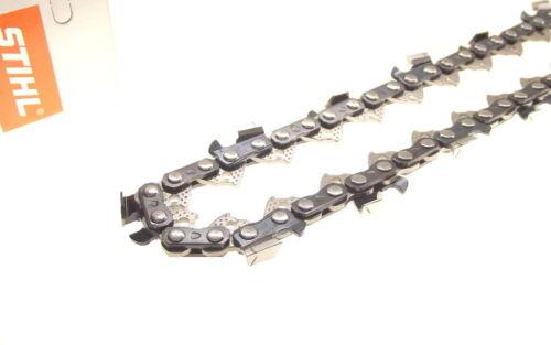 2x51cm Stihl Rapid Super cadena de Husqvarna 550xp motosierra sierra cadena .325 1,5