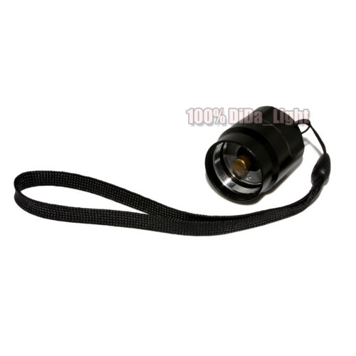 1pcs New Tailcap Click On//Off Switch for UltraFire C8 Flashlight Torch