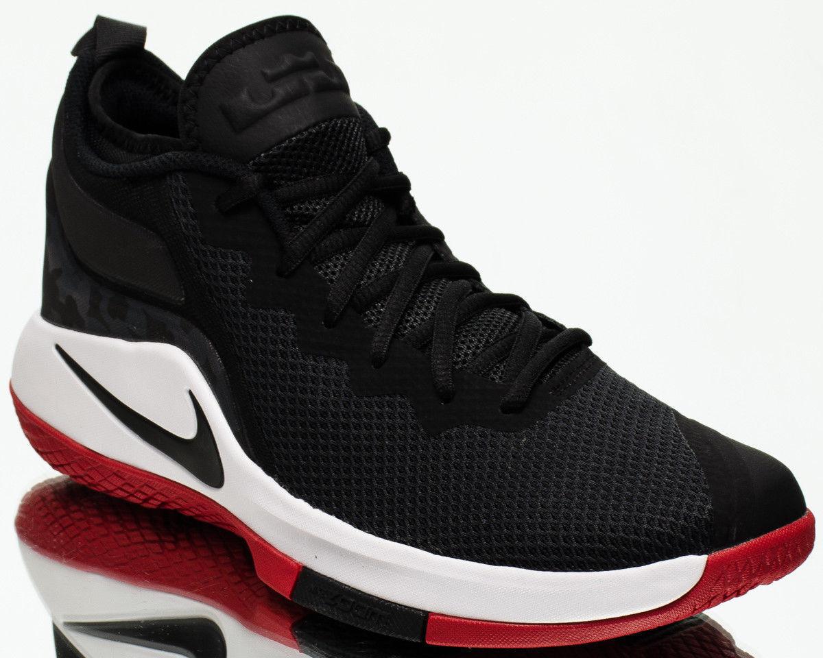 Nike lebron zoom testimone ii 942518 006) dimensioni multiple