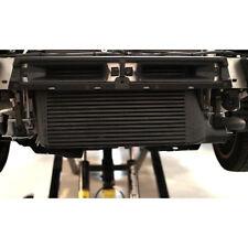 Mishimoto Mitsubishi Lancer Evolution X Performance Intercooler 2008 Black Fits 2008 Mitsubishi Lancer