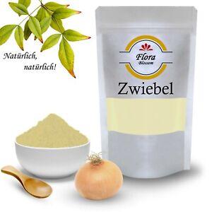 Zwiebel-Pulver-Fein-Gemahlen-Gewuerze-Natuerlich-Ohne-Zusaetze-Gourmet-Line