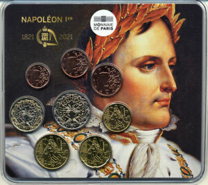 Miniset BU Napoléon 1er, N° 021, Tirage 500 exemplaires, Epuisé