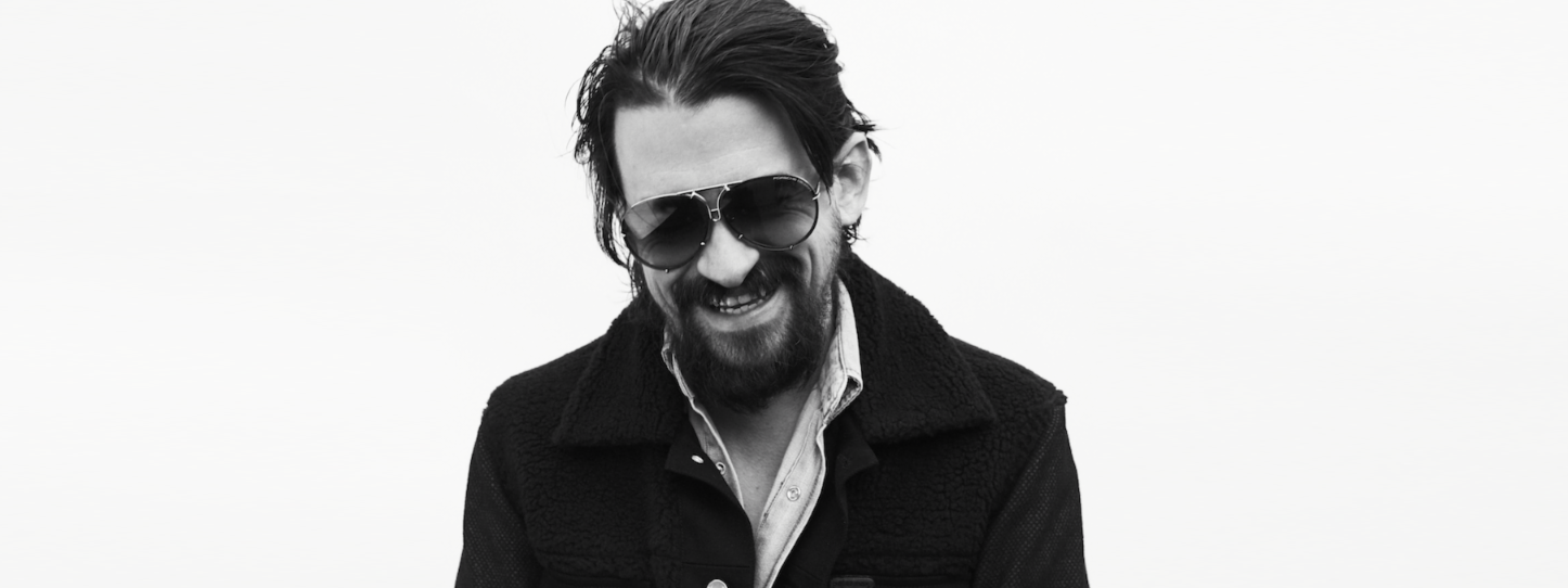 Shooter Jennings Tickets (18+ Event)
