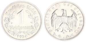 3. Rich 1 Mark J.354 Nickel 1934 E Almost Bu