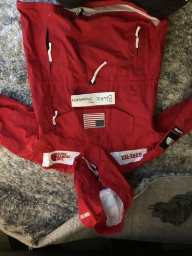 Supreme The North Face Jacket Trans Antarctica Exp