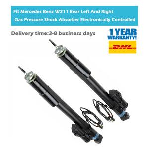 2PCS-Rear-Gas-Shock-Absorber-Fit-Benz-E-Class-W211-E350-E500-C219-CLS350-CLS500