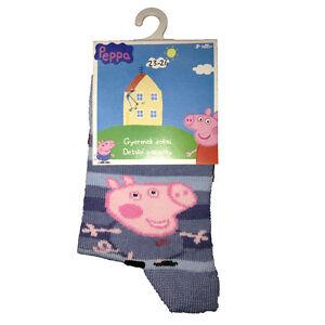 CALZINI PEPPA PIG
