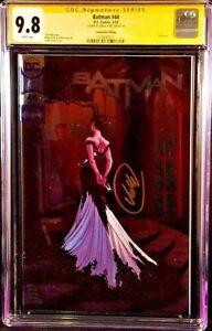 DC-COMICS-BATMAN-44-CGC-SS-9-8-Joelle-Jones-Foil-JOKER-HARLEY-GOTHAM-CATWOMAN