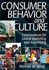 Consumer Behavior and Culture: Consequences for Global Marketing and Advertising by Marieke De Mooij (Hardback, 2003)