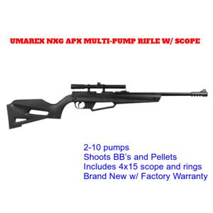 Umarex-NXG-APX-Air-Rifle-177-Cal-W-4x15mm-Scope-Authorized-Retailer-800-FPS