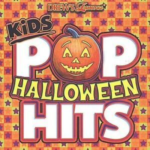 FREE US SHIP. on ANY 3+ CDs! NEW CD Various Artists: Drew's Famous Kids Pop Hall