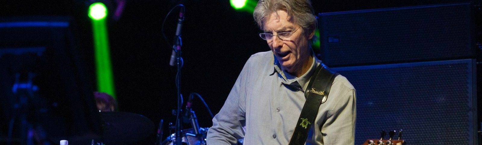 Phil Lesh and Friends 2 Day Pass Tickets (January 20-21, 21+ Event)