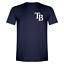 thumbnail 3 - Tyler Glasnow T-Shirt Shirsey Tampa Bay Rays MLB Soft Jersey #20 (S-2XL)