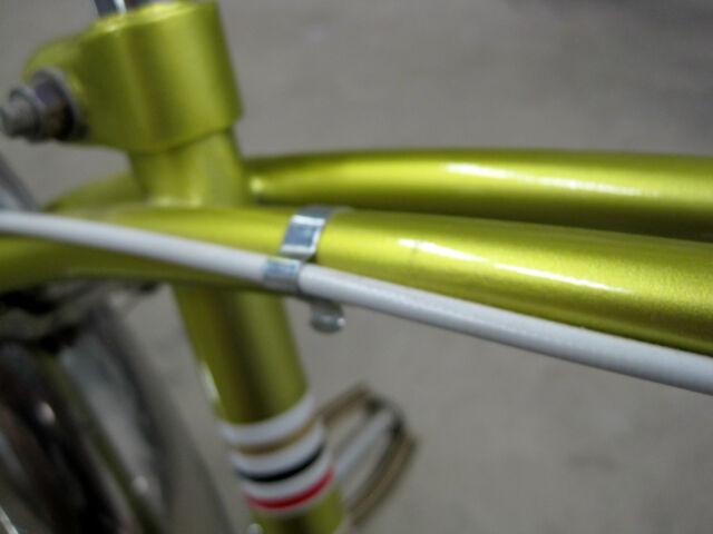 10 NOS Murray Eliminator Huffy Rail Muscle Bike 5/8