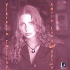 Smiles Love and Spice by Viktoria Tolstoy (CD, Jun-2001, Sittel Ab (Sweden))