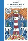 Seasalt Coloring Book: For Artists of All Ages by Ryland, Peters & Small Ltd (Hardback, 2016)