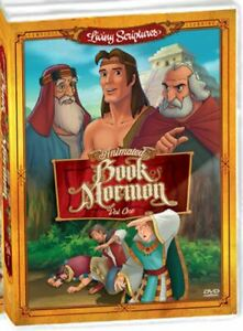 Book of mormon videos season 1