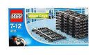 LEGO Züge Gerade Gleisstücke (4515)