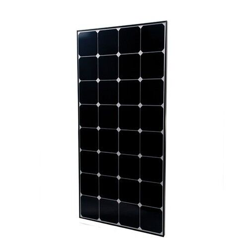 mono Solar Panel SPR 70 70W//12V boats back-contact cells for RV/'s
