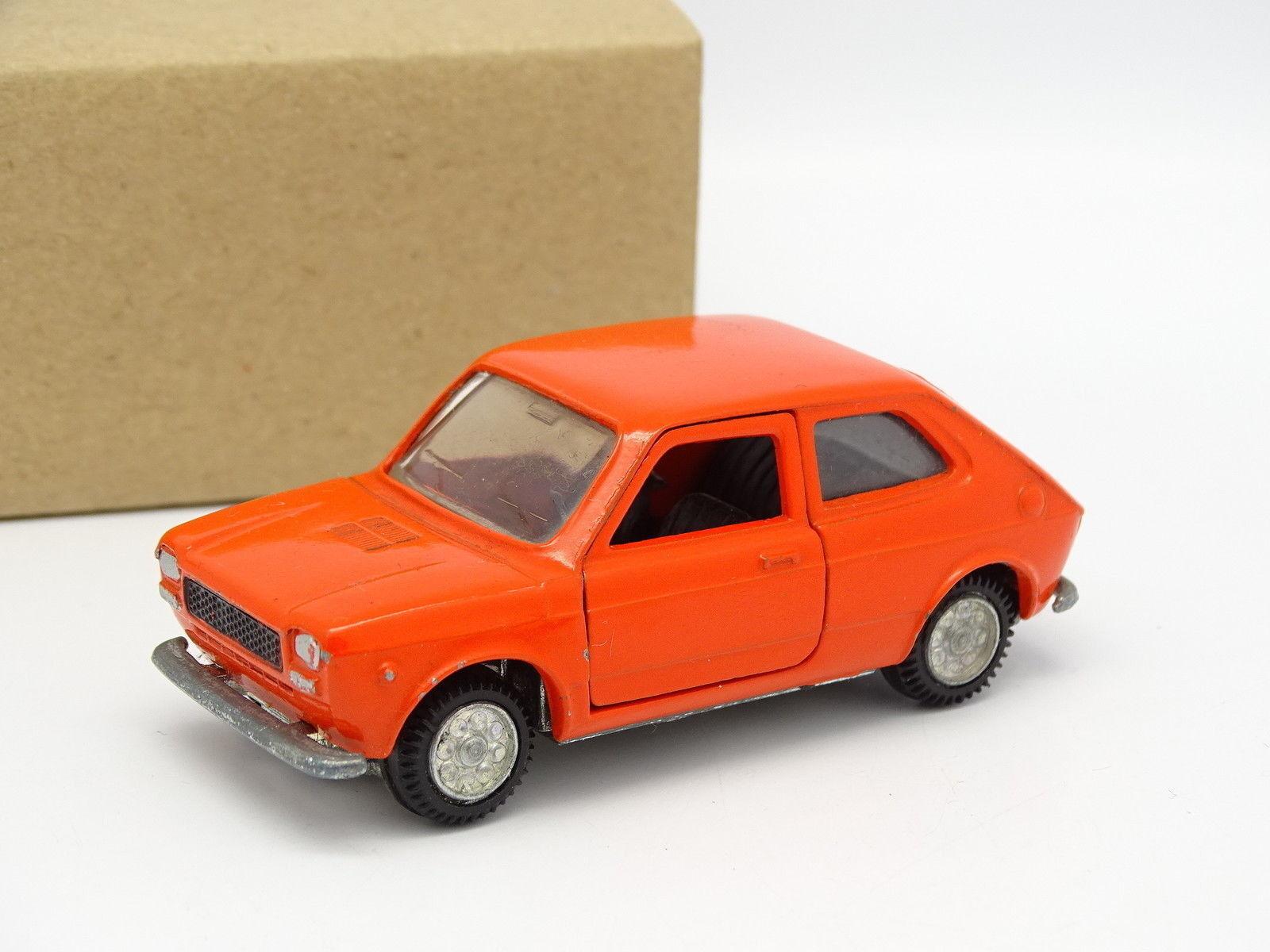 Mercury SB 1 43 - Fiat 127 Rouge