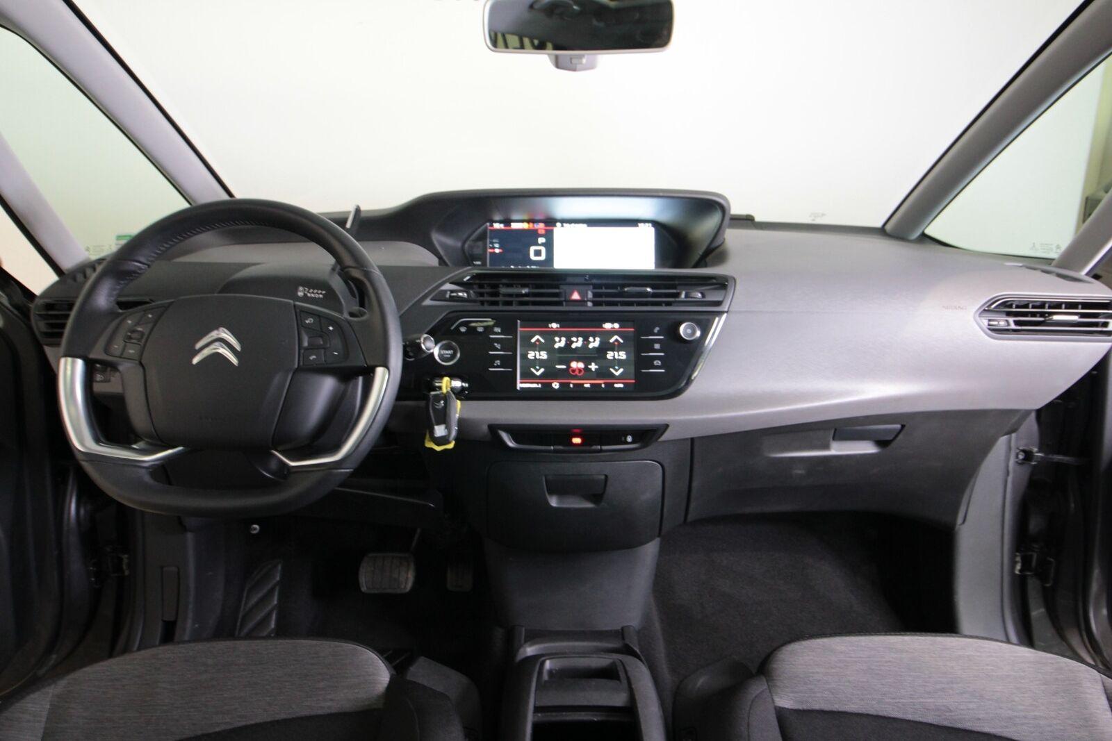 Citroën Grand C4 Picasso BlueHDi 120 Intensive EAT6