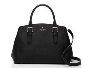 40-OFF-AUTH-BNWT-KATE-SPADE-CHARLOTTE-STREET-SLOAN-LEATHER-HANDBAG-458