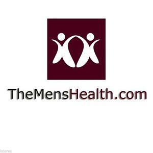 TheMensHealth-com-PREMIUM-The-Men-039-s-Health-13-Years-old-Domain-name-for-Sale