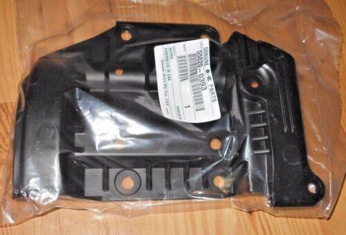 55020-0393 KAWASAKI KFX450R KFX450 KFX 450 SWINGARM REAR ARM SKID PLATE 08-14