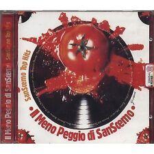 TONY TAMMARO VERGASSOLA MARCO CARENA AL CAPRONE KOPPERTONI CD 1998 SIGILLATO
