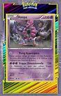 🌈Hoopa Holo - XY11:Offensive Vapeur- 51/114 - Carte Pokemon Neuve Française
