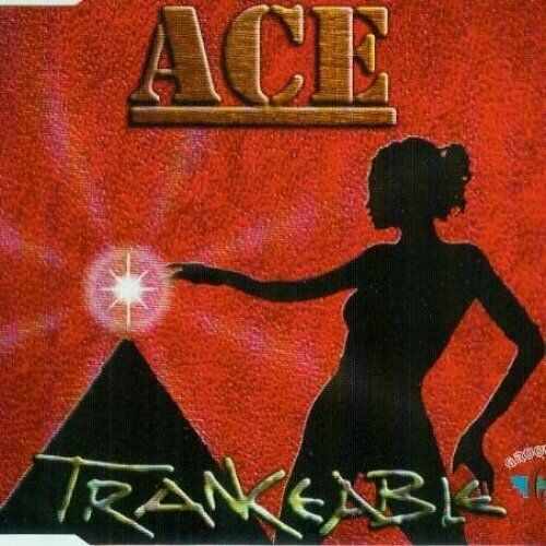 Ace Tranceable (1997) [Maxi-CD]