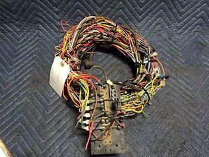 WIRING HARNESS,18ft,w/ Fuse Box,Volvo Penta,B230 Block,Aq125B,2.3L,4 on astro van wiring harness, lexus wiring harness, jaguar wiring harness, porsche wiring harness, lifan wiring harness, perkins wiring harness, detroit diesel wiring harness, mitsubishi wiring harness, bass tracker wiring harness, john deere diesel wiring harness, navistar wiring harness, chevy wiring harness, case wiring harness, yamaha wiring harness, maserati wiring harness, hyundai wiring harness, piaggio wiring harness, winnebago wiring harness, dodge wiring harness,