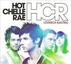 Lovesick Electric [Digipak] by Hot Chelle Rae (CD, Oct-2009, Jive/Red Ink)