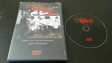 Stuck In A Straightjacket (DVD) Kansas City sketch comedy group Hopeless Virgin