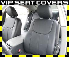 Dodge Magnum Clazzio Leather Seat Covers