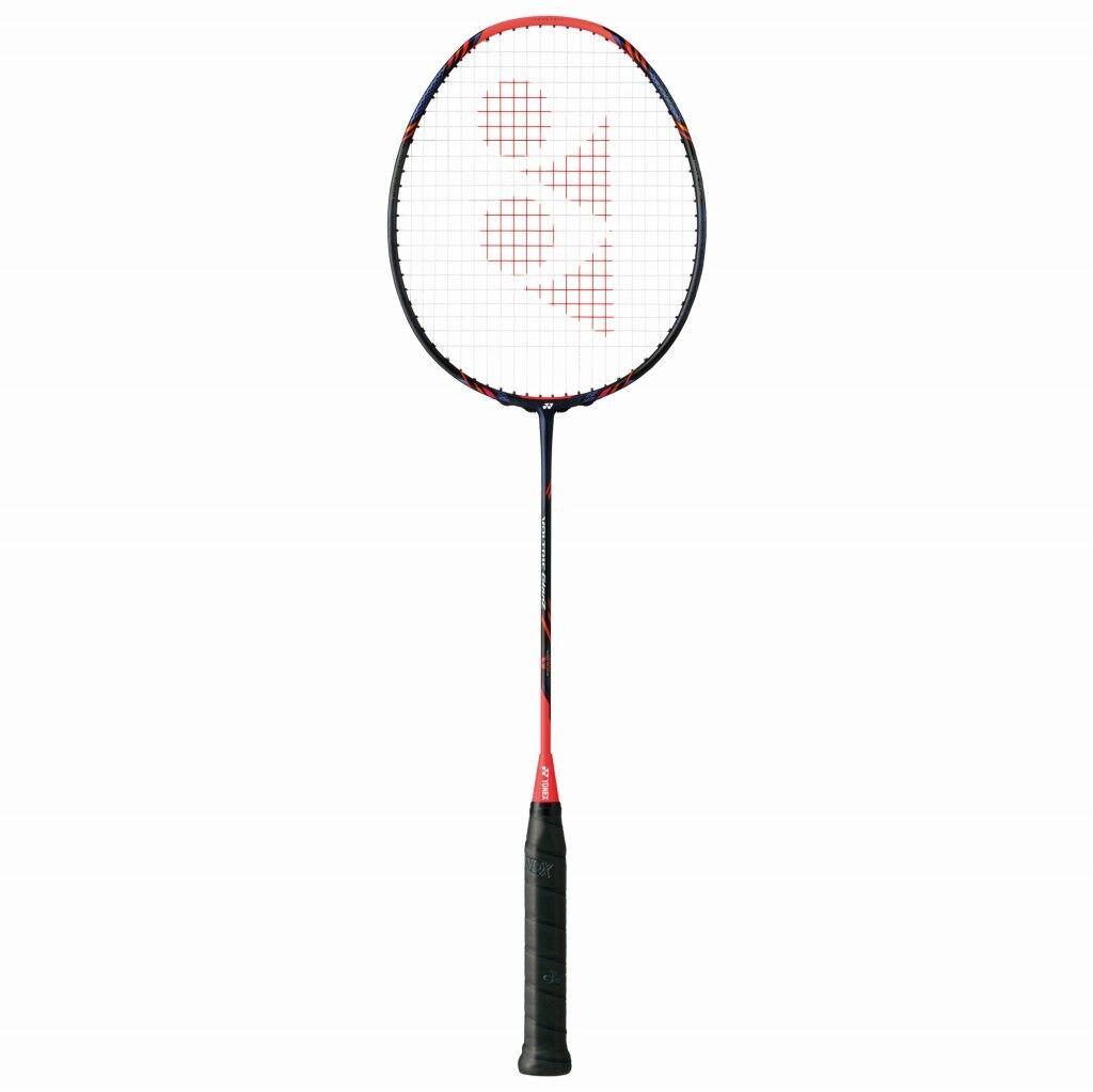 Yonex Voltric Granz GZ Raqueta de Badminton Raqueta VT - 4U6 hecha en Japón 2017