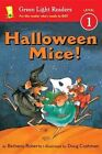 Halloween Mice by Bethany Roberts 9780544232761 (paperback 2015)