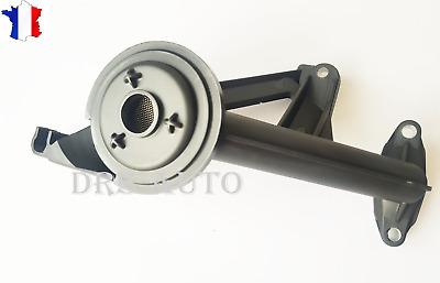 Crepine Pompe a huile Peugeot Bipper 1.6 Hdi = 101866