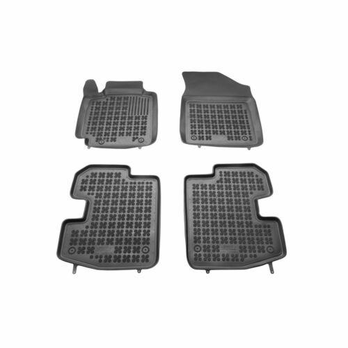 Fußmatten Gummi REZAW-PLAST RP-D 201417