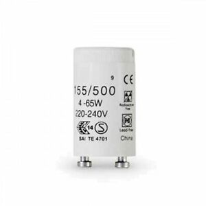 General-Electric-Starters-4-65-W-pour-Tube-Neon-4-65W-80W-Lot-de-2-64088