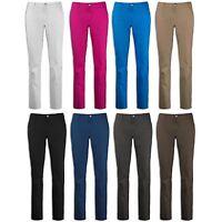 NEW Women Stretch Slim Skinny PLUS SIZE Denim Jeans Pants 8 Colors!!!