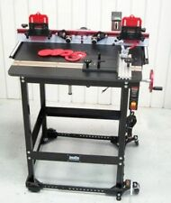 JessEm Mast-R-Lift II Excel Premium Router Table with Clear Cut Guides