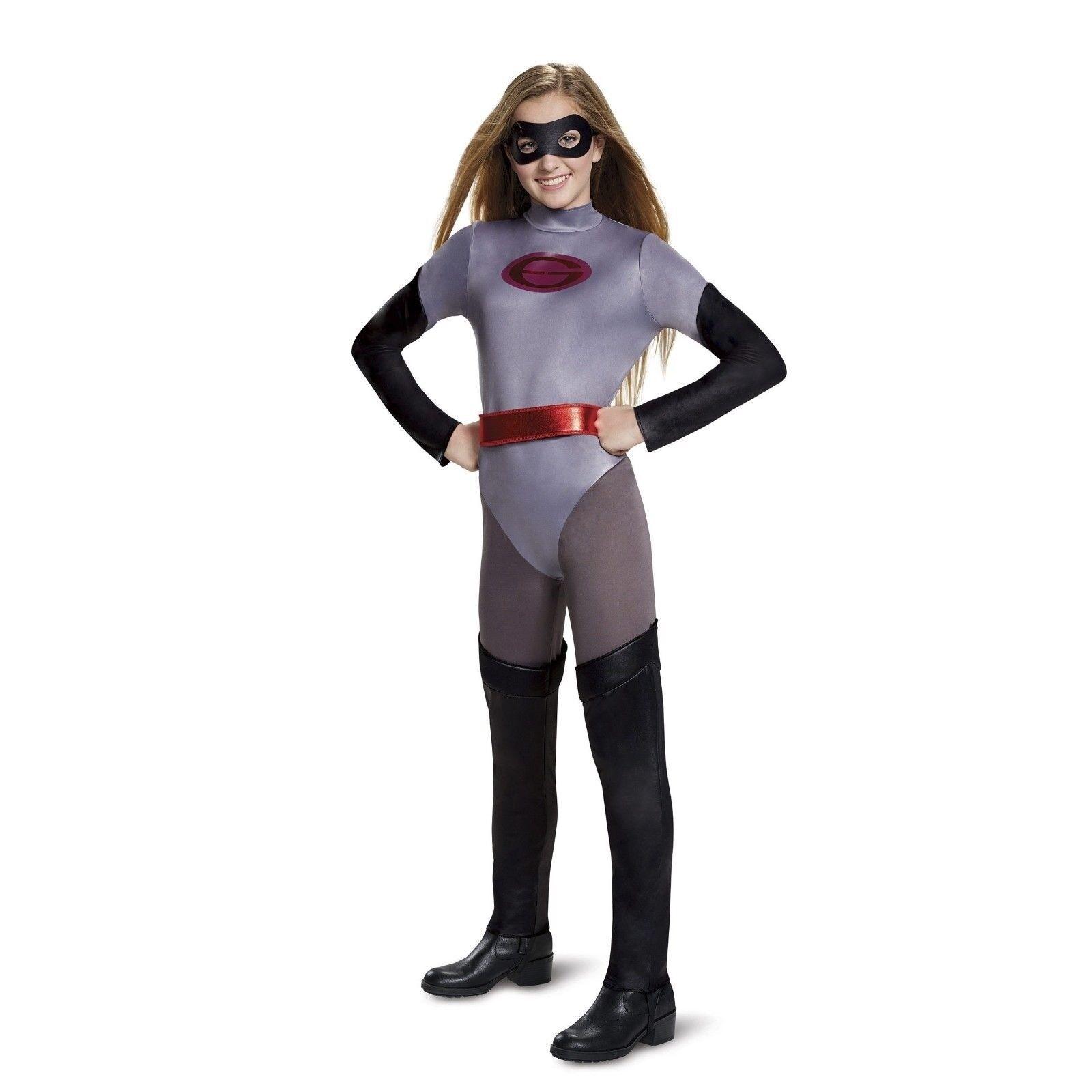 The Incredibles 2 Dash Classic garçons Jack Cosplay Garçons Halloween Costume