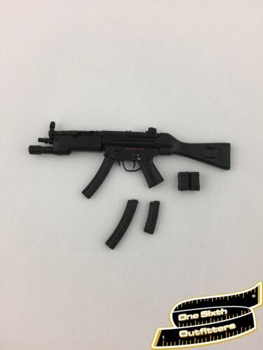 1/6 MP5A2 Submachine Gun MP5 M16 Shotgun Toys Hot Punisher Hand Weapon Pistol