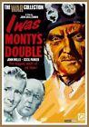 I Was Monty's Double 5060034577225 With John Mills DVD Region 2
