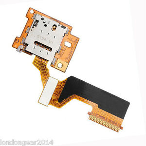 Genuine-Original-HTC-One-M9-Sim-Card-Reader-Tray-Holder-Flex-Cable-Ribbon-Part