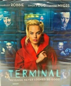 Terminal-DVD-2018-Unrated-Widescreen-Margot-Robbie-Simon-Pegg-New-Factory-Sealed