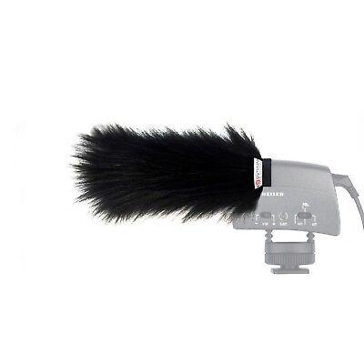 Gutmann Mikrofon Windschutz für Sennheiser MKE 300