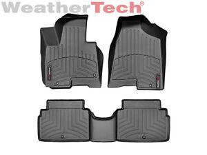 Weathertech Custom Floor Mat Floorliner For Hyundai Tucson