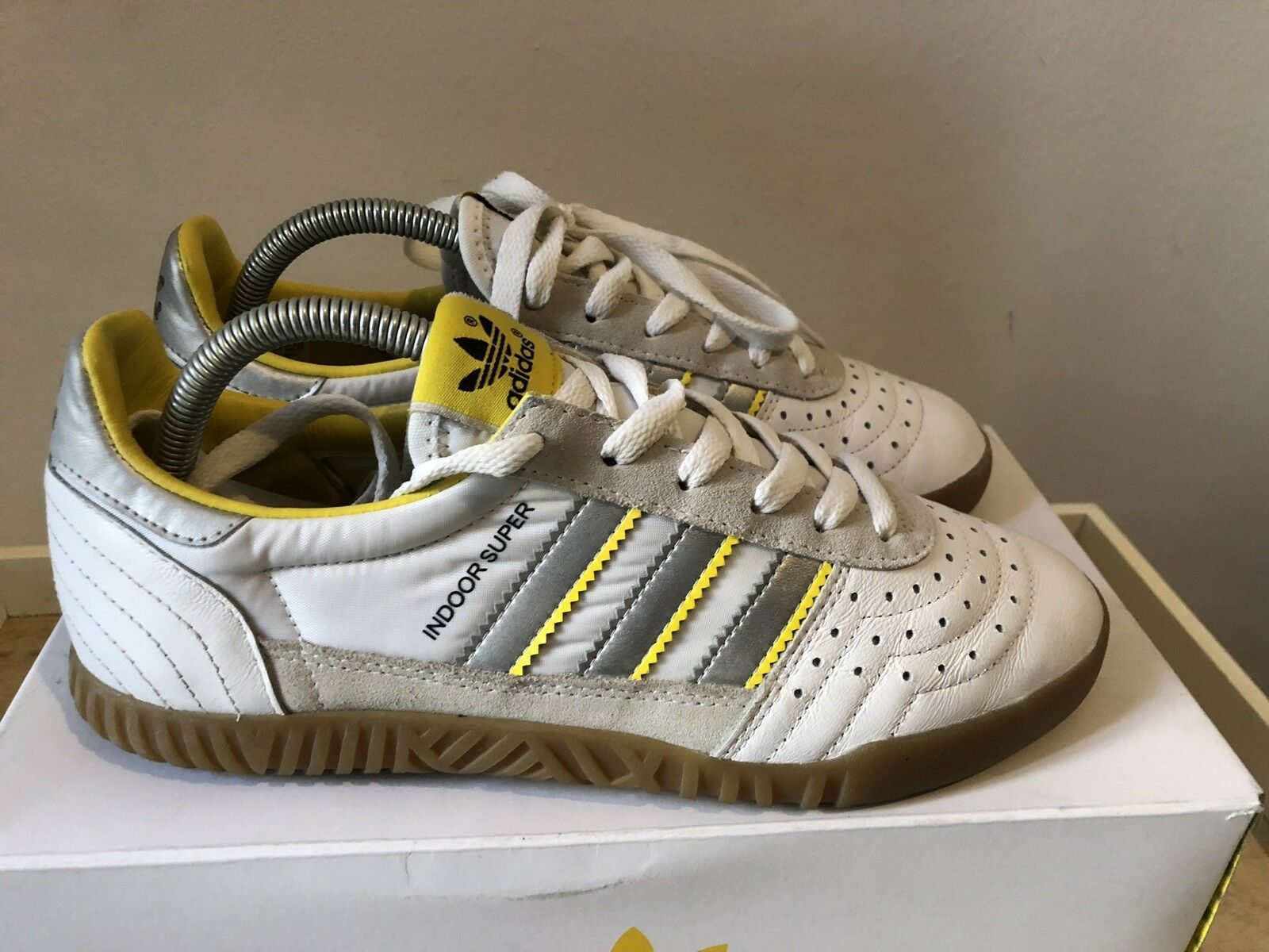 Adidas Casual Dublin Stockholm London 7UK Manchester To